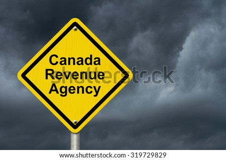 Canada revenue agency stock options