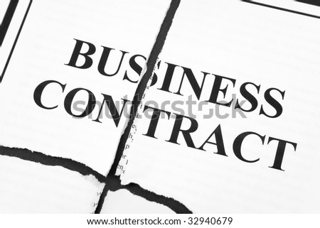 letter of agreement contract breach stock images royalty free images 11724
