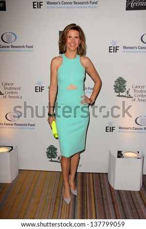 Candace Nelson at An Unforgettable Evening Presented by Saks Fifth Avenue, Beverly Wilshire Hotel, Beverly Hills, CA 05-02-13