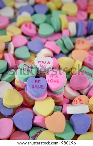 Sweetheart Candy Stock Images, Royalty Free Images U0026 Vectors ...   Valentine
