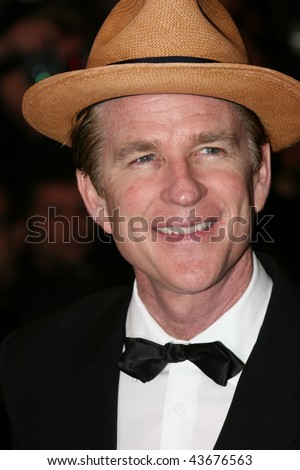 CANNES, FRANCE - MAY 15: Actor Matthew Modine attends the Bright Star Premiere held at the Palais Des Festivals during the 62nd International Cannes Film Festival on May 15, 2009 in Cannes, France. - stock photo