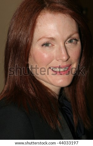 CANNES, FRANCE - MAY 14:  Actress Julianne Moore attends the 'Blindness' photocall during the 61st Cannes International Film Festival on May 14, 2008 in Cannes, France.