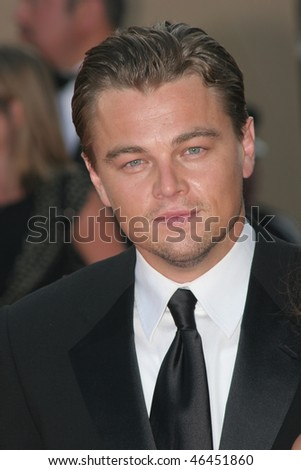 CANNES, FRANCE - MAY 19:  Leonardo DiCaprio attends a photocall for the documentary 'The 11th Hour' at the Palais des Festivals during the 60th Cannes Film Festival on May 19, 2007 in Cannes, France
