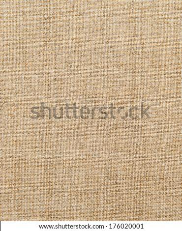Canvas - stock photo