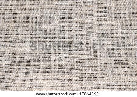 canvas background - stock photo