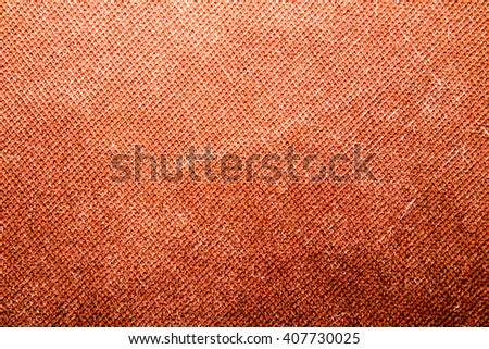 Canvas background - stock photo