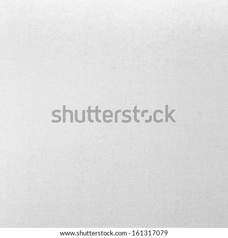 Canvas card surface - stock photo