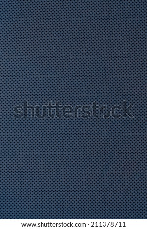canvas with delicate pattern to use as background or texture  - stock photo