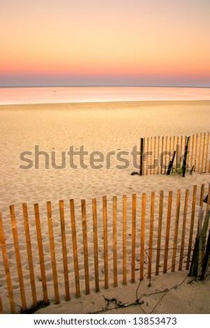 Cape Cod, Massachusetts, USA - stock photo