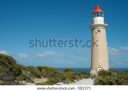 Cape Couedic Lighthouse, Flinders Chase National Park, Kangaroo Island, South Australia