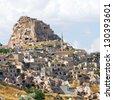 Cappadocia, Turkey - stock photo