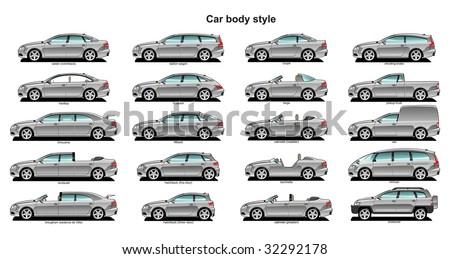 body car