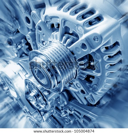 business plan for auto spare part industry