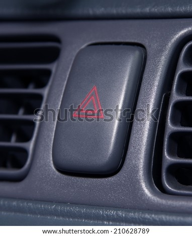 car hazard light warning stock images royalty free images vectors shutterstock. Black Bedroom Furniture Sets. Home Design Ideas