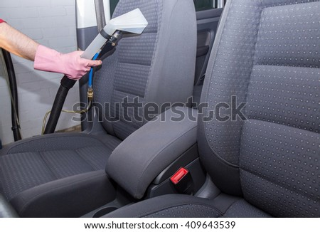 clean car interior stock photos royalty free images vectors shutterstock. Black Bedroom Furniture Sets. Home Design Ideas