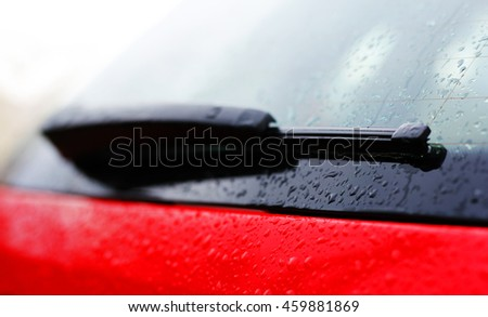 car wipers
