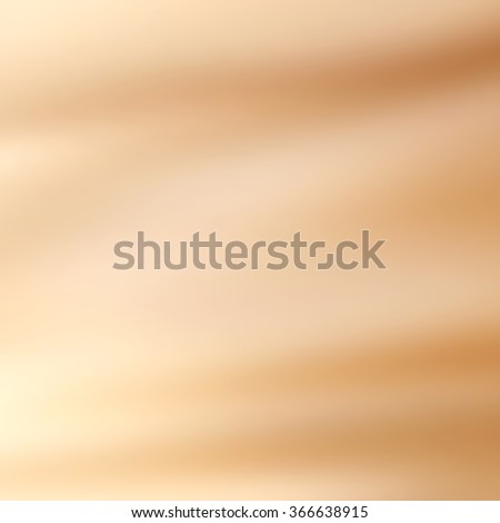 caramel beige silk texture - abstract background - stock photo