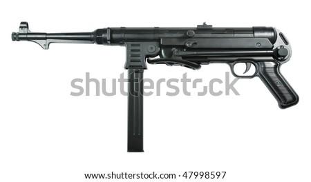 carbine - stock photo