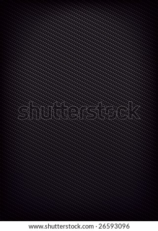 Carbon background. - stock photo