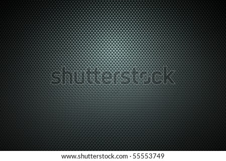 carbon fiber background,black texture - stock photo