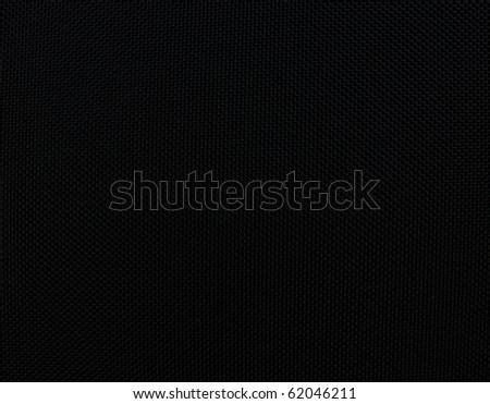 Carbon fiber, black texture - stock photo