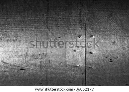 Carbon fiber grungy background - stock photo