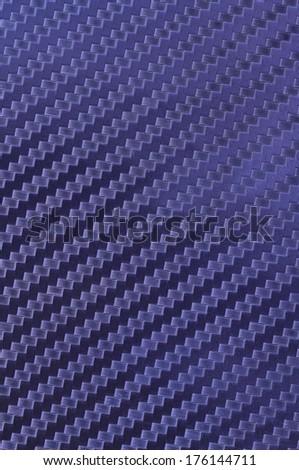 Carbon fiber photo background - stock photo