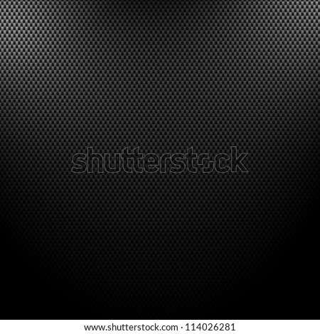 Carbon fiber texture. New technology background - stock photo