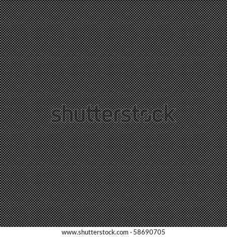 Carbon fiber weave background. - stock photo