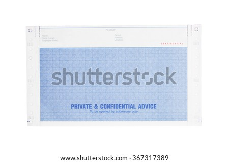 Payslip Images RoyaltyFree Images Vectors – What is Salary Advice