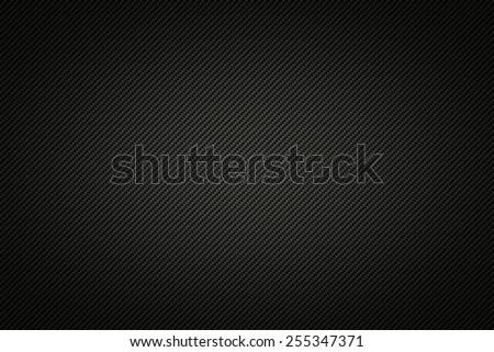 carbon texture - stock photo