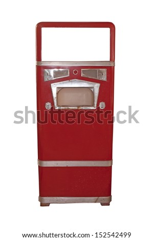 Related Pictures vintage soda machine restoration parts manuals ...