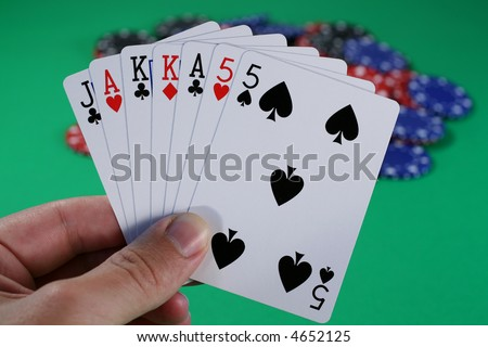 Card Spelling JakkAss