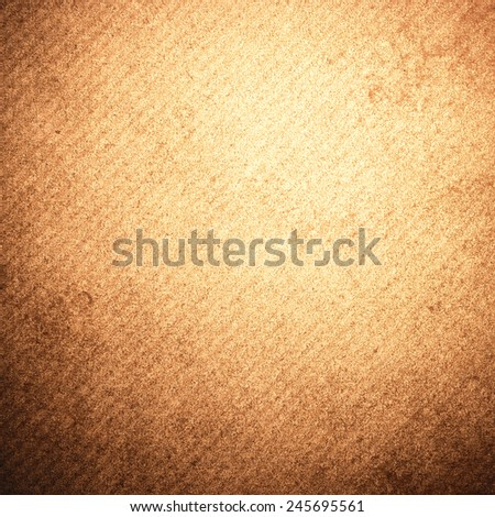 Cardboard paper grunge background or texture  - stock photo