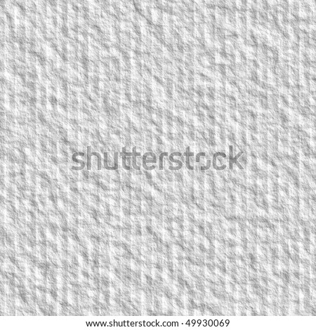 cardboard seamless texture - stock photo