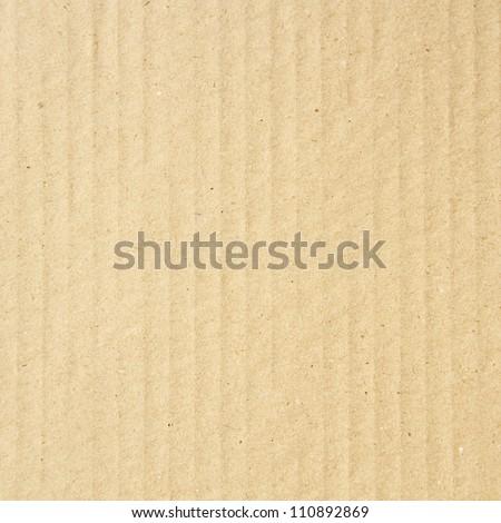 cardboard texture background. - stock photo