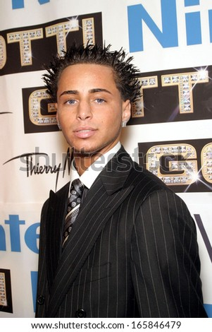 the gallery for gt john gotti agnello instagram