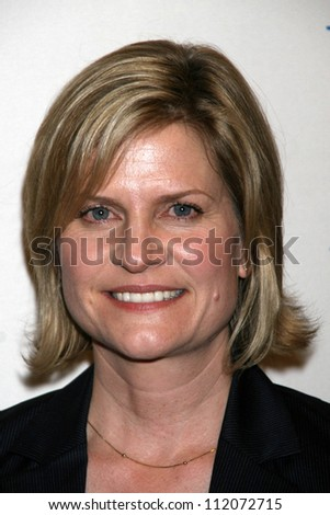"Carol Barbee at the 24th Annual William S. Paley Television Festival Featuring ""Jericho"" presented by the Museum of Television and Radio. DGA, Beverly Hills, CA. 03-13-07"