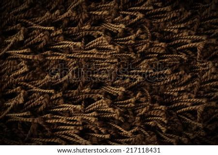 Carpet background or texture . Textile texture. - stock photo