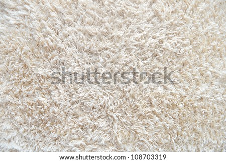 white carpet background. carpet. background. textile texture. white carpet background y