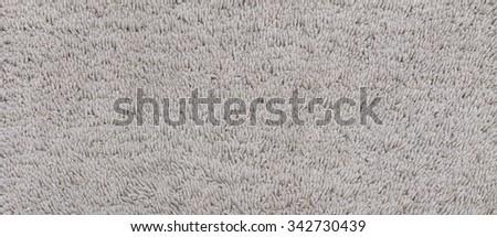 Carpet fluffy texture. Big size image - stock photo