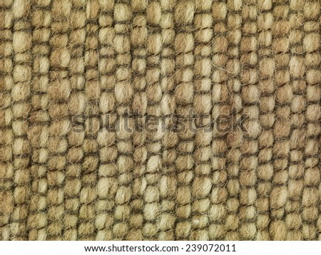 carpet patterned background - stock photo