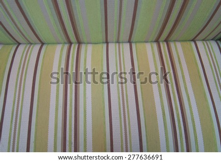 carpet texture background,line green pattern - stock photo