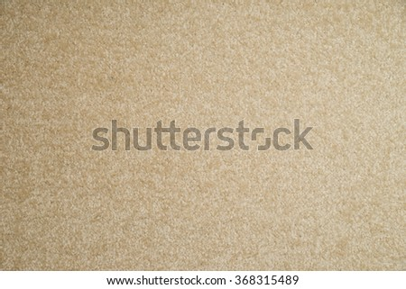 carpeted floor background / Floor - stock photo