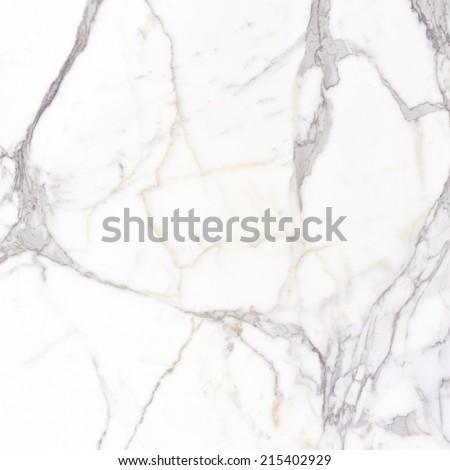 Carrara marble. Marble texture. White stone background. Bianco Venatino Marble. Quality stone texture. High resolution - stock photo