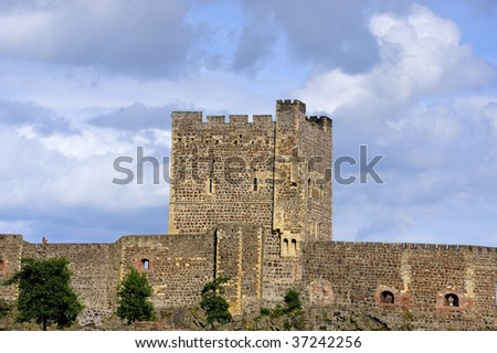 Carrickfergus Castle,Carrickfefgus, Co.Antrim, Northern Ireland