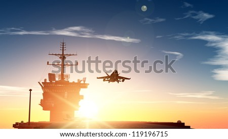 carrier - stock photo