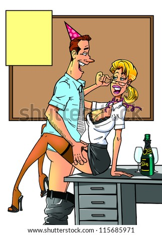 Cartoon couples sex