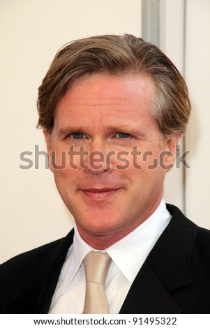 Cary Elwes at AFI's 39th Annual Achievement Award Honoring Morgan Freeman, Sony Pictures Studios, Culver City, CA. 06-09-11