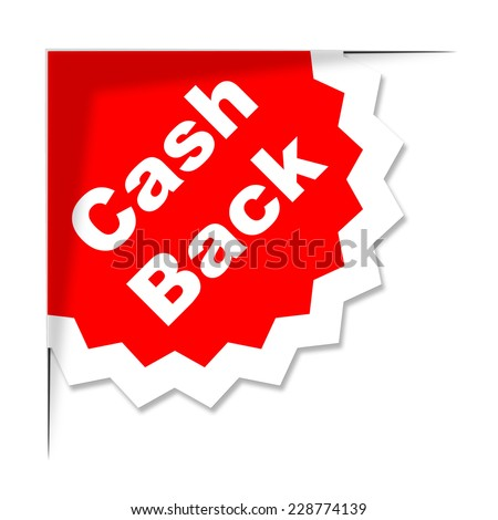 Cash Back Meaning Rebate Check And Merchandise